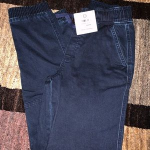 New with tags Hanna Andersson jeans size 150